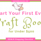 Start You First Craft Booth for Under $500 | Copia Cove Icelandic Sheep