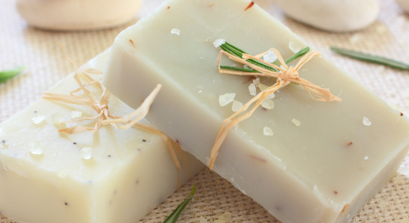 How to Make Sheep Milk Soap | Copia Cove Butte Montana